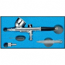 Professional Airbrush Kit